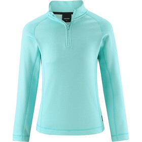 Reima Valissa Sweat-Shirt Adolescents, light turquoise